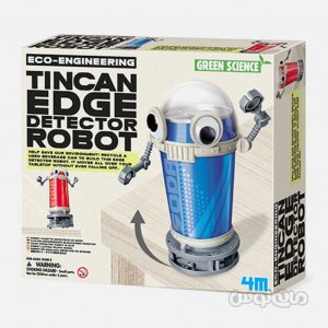 Robotics 4M 3370