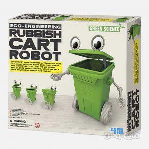 Robotics 4M 3371