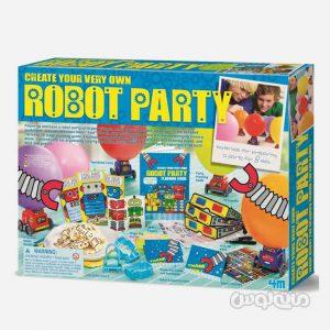 Robotics 4M 4402