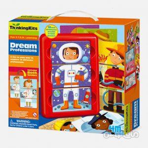 Baby Toys 4M 4712