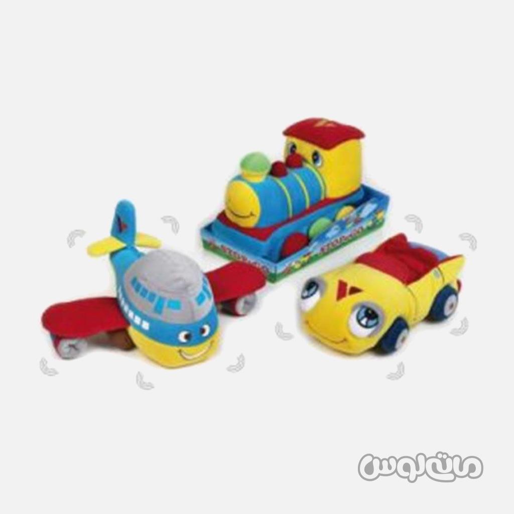Stuffed & Plush Toys Lelly 720661