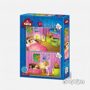Puzzles Art Puzzle 4518