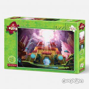 Puzzles Art Puzzle 4530