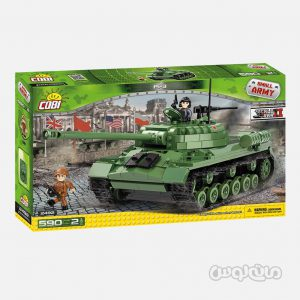 Bricks Cobi 2492