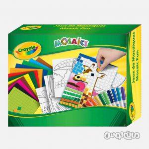 Arts & Crafts Crayola 1008