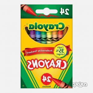 Arts & Crafts Crayola 3024