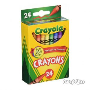 art and craft crayola 3024