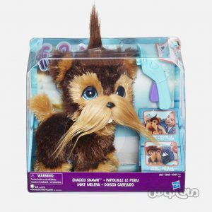 Stuffed & Plush Toys Hasbro E0497