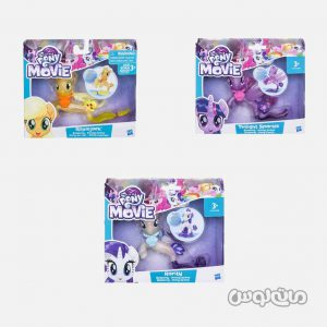 Characters Dolls & Play Sets Hasbro C0680