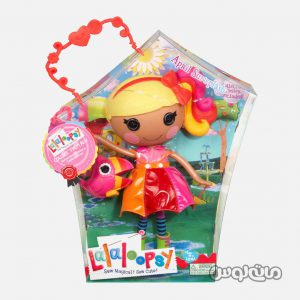 Stuffed & Plush Toys MGA 519461
