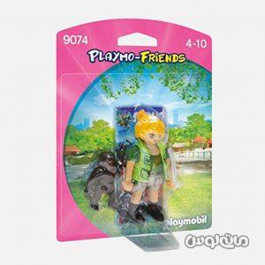 Playmobil Playmobil 9074