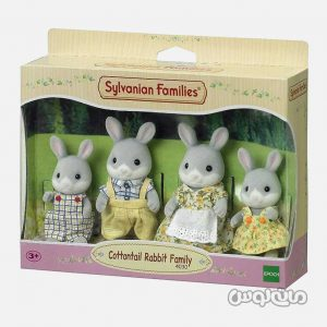 figure play set Sylvanian Families 4030