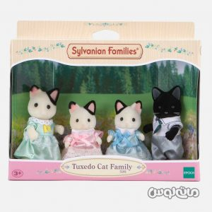 figure play set Sylvanian Families 5181