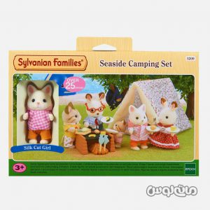 figure play set Sylvanian Families 5209