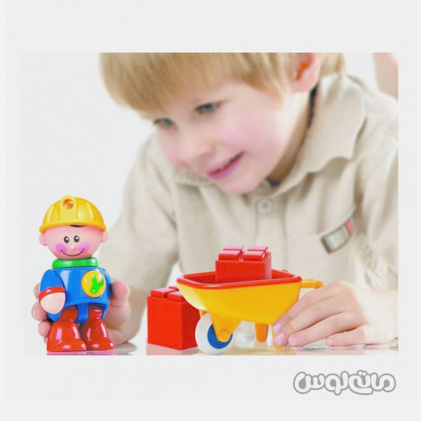 Baby Toys Tolo 89999