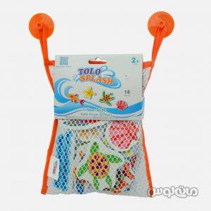 Baby Toys Tolo 50201