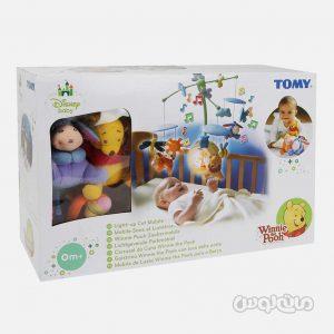 Baby Toys Tomy 1816