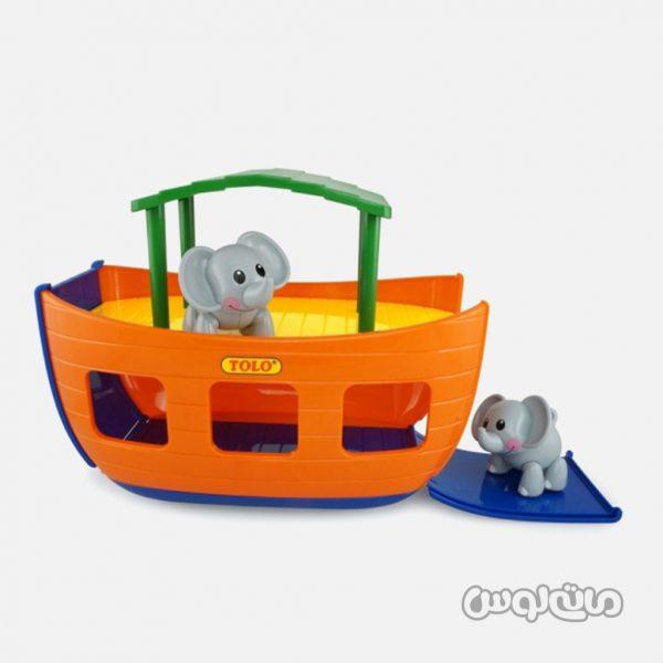 Baby Toys Tolo 89896