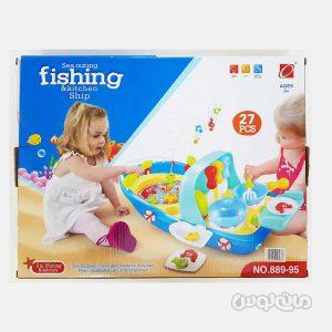 jia cheng fishing and kitchen