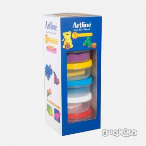 Arts & Crafts Artline 802C5