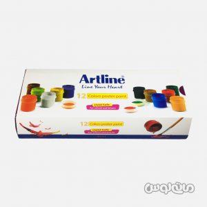 Arts & Crafts Artline 820PL12