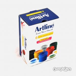 Arts & Crafts Artline 820PL6