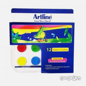 Arts & Crafts Artline 820W12