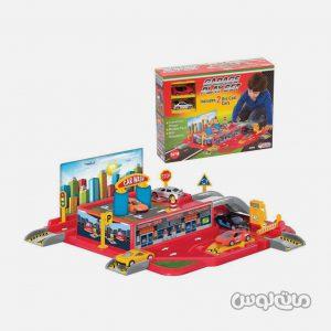 Vehicle Play sets Dede 3066