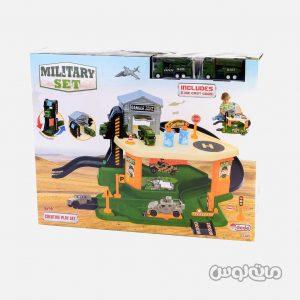 Vehicle Play sets Dede 3340