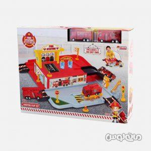 Vehicle Play sets Dede 3343