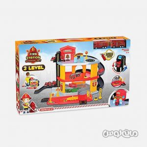 Vehicle Play sets Dede 3345