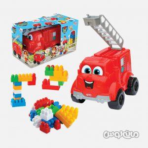 Baby Toys Dede 3452