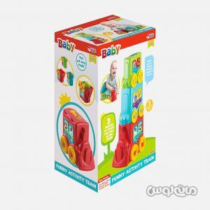 Baby Toys Dede 3459