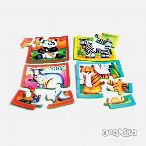 Puzzles Goldoone 53