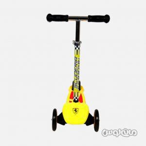 Ride-Ons Mesuca FXK3-Y