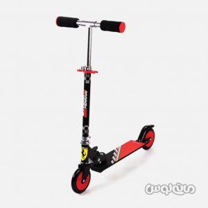 Ride-Ons Mesuca FXK30-B