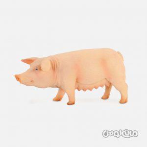 Animal Figures Mojo 387054