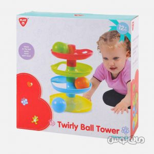 Baby Toys PlayGo 1755