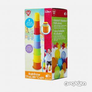 Baby Toys PlayGo 2396