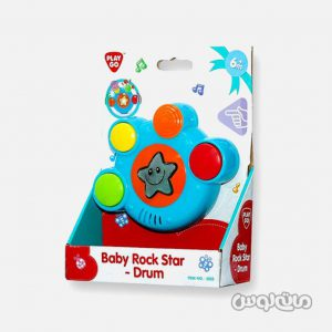Baby Toys PlayGo 2522