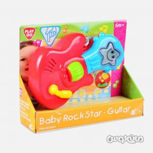 Baby Toys PlayGo 2524