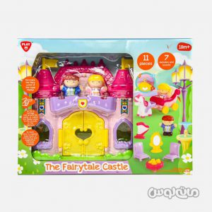 Baby Toys PlayGo 9860