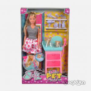 Characters Dolls & Play Sets Simba 105733266