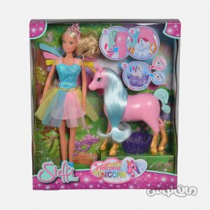 Characters Dolls & Play Sets Simba 105733313