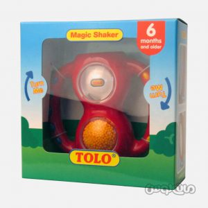 Baby Toys Tolo 86420