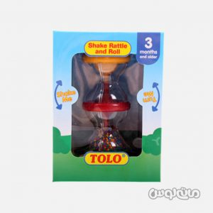 Baby Toys Tolo 86440