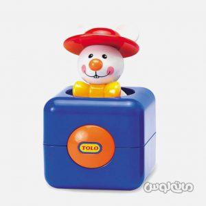 Baby Toys Tolo 89576