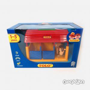 Baby Toys Tolo 89763
