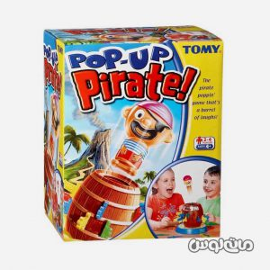 Games Tomy 7028