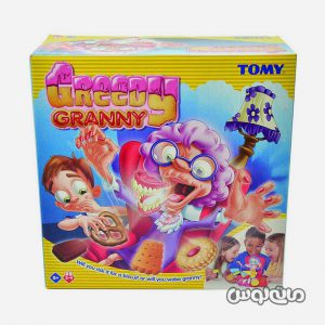 Games Tomy 72465